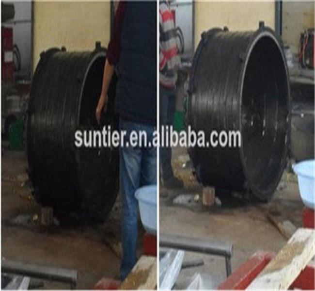 Flake Ice Machine/Pellet Ice Maker /Ice Machine in China