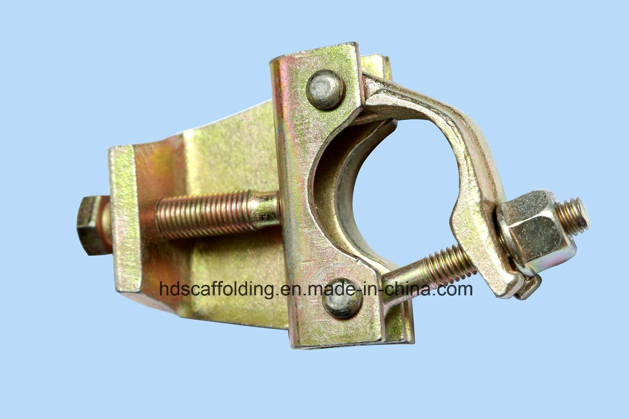 Scaffolding Pressed/Forged Beam Clamp/Girder Gravlok Coupler