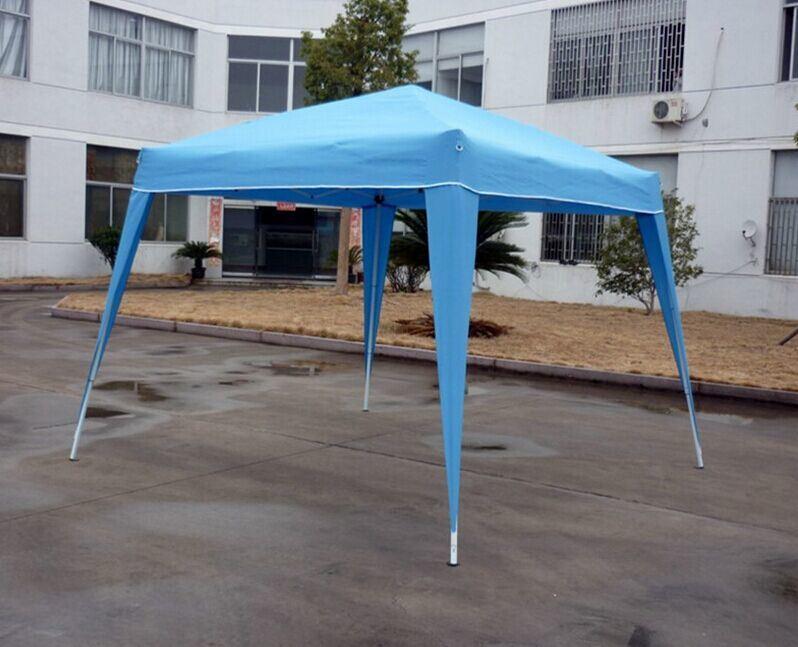 E-Z Pop up Garden Canopy Beach Sun Shade Tent