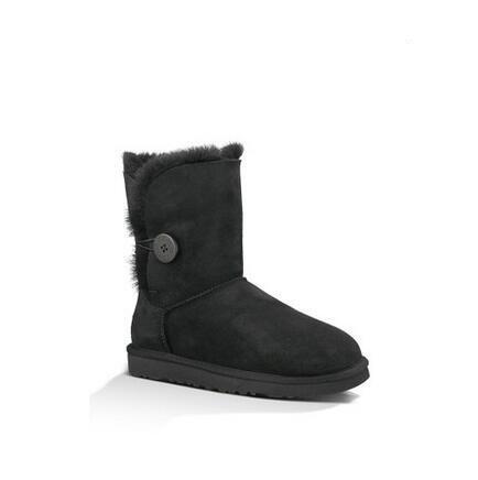 Suede Upper Boots
