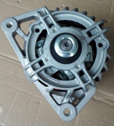 New Alternator Fits Perkins Engine 24481 63377462 Man7462 1022118180 185046522