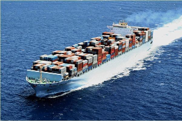 Sea Freight From Shanghai to Fremantle