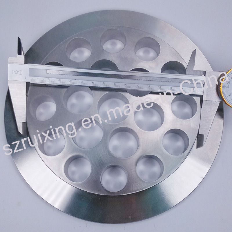 CNC Machining Part for Equipment Accessories