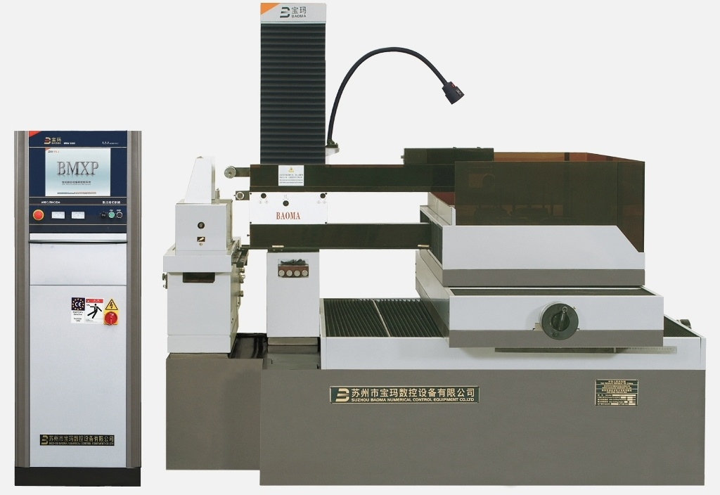 Sell Well CNC Wire Cutting EDM Machine Dk7732c