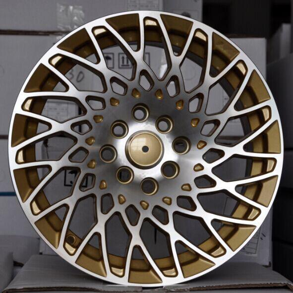 Hre, 3sdm, BBS, for Audi, BMW, Xxr Alloy Wheels