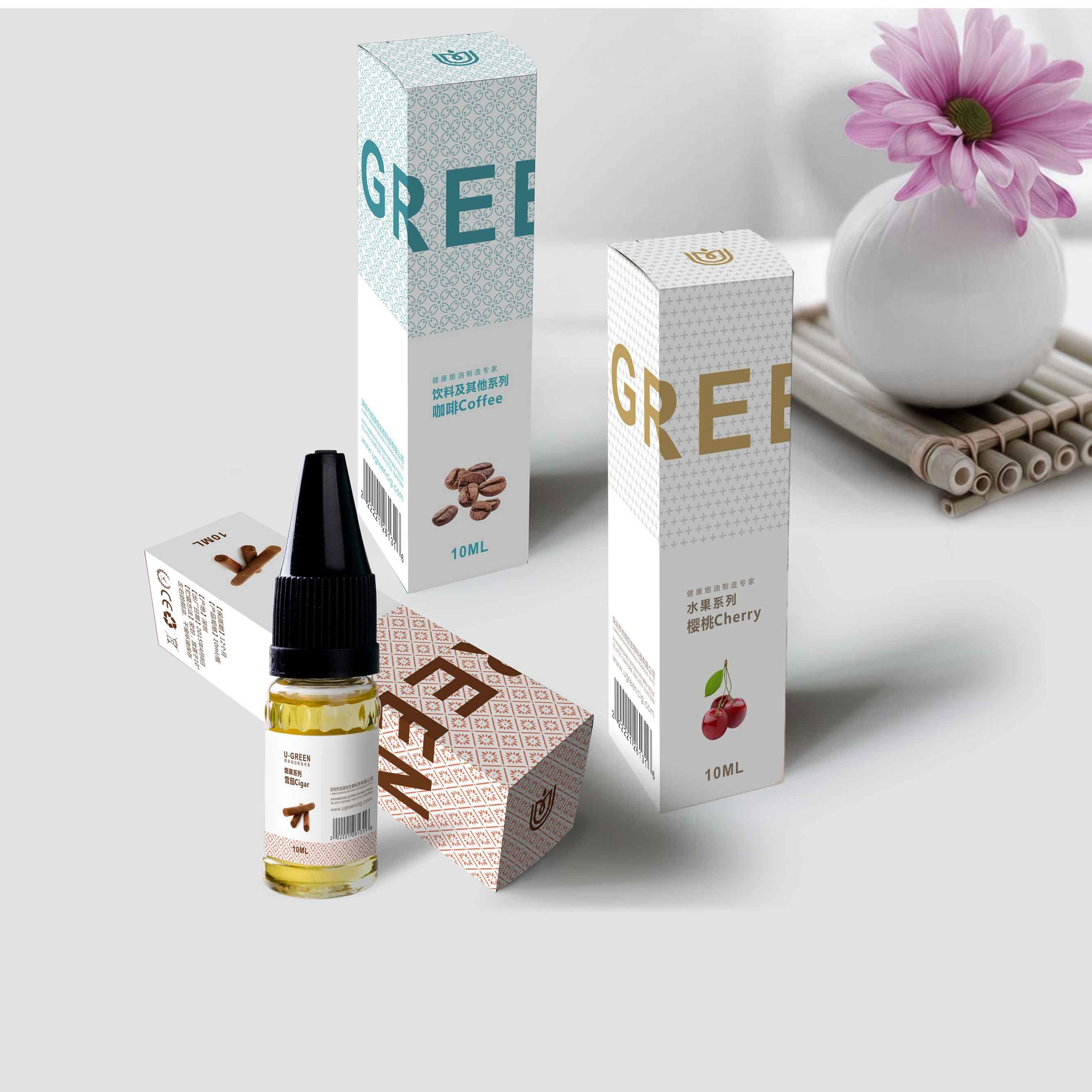 2016 Best Selling Popular Qualified E Liquid Manufacturer in China