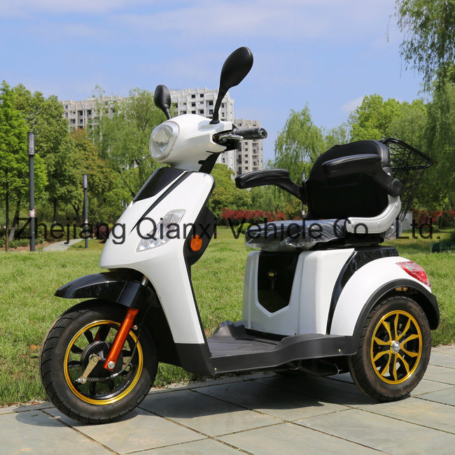 Electric Power Invalid and Elderly Scooter / Elderly Vehicle (ST096)