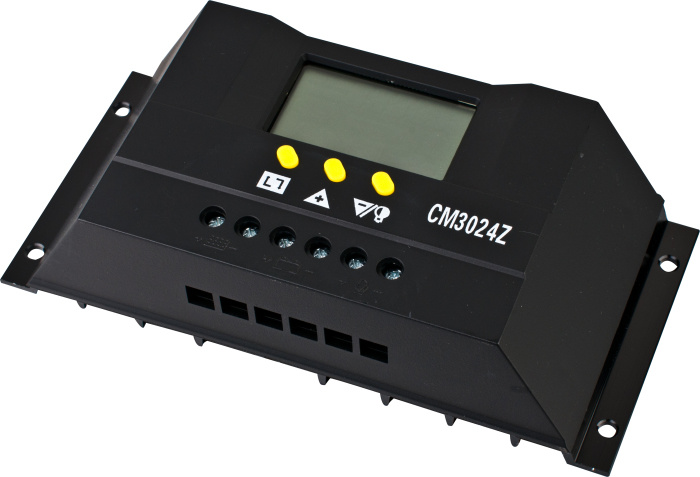 48V PWM Solar Charge Controller, 50A Solar Controller