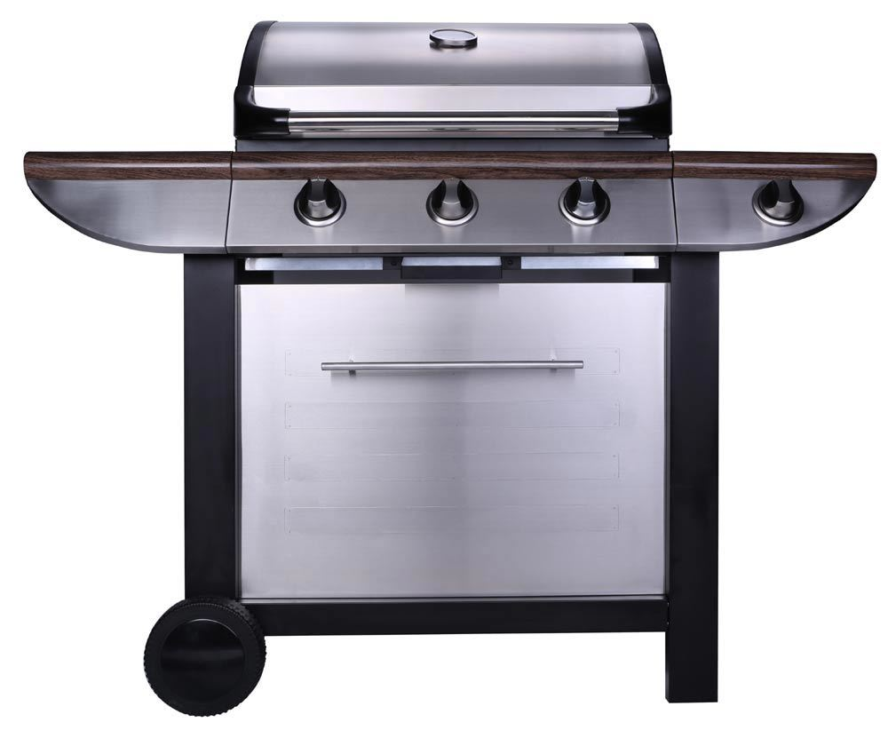 3burners Gas BBQ