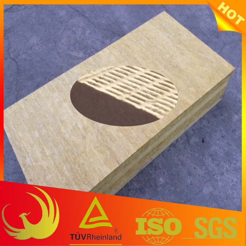 Mineral Wool Sandwiched Panel