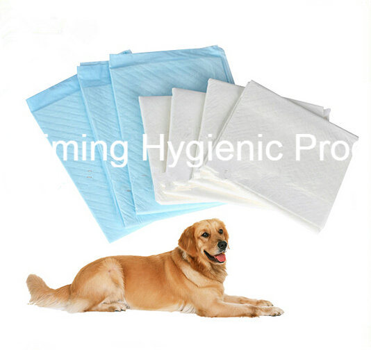Disposable Pet Pads Dog PE Pad Puppy Training Pads for Wholesale