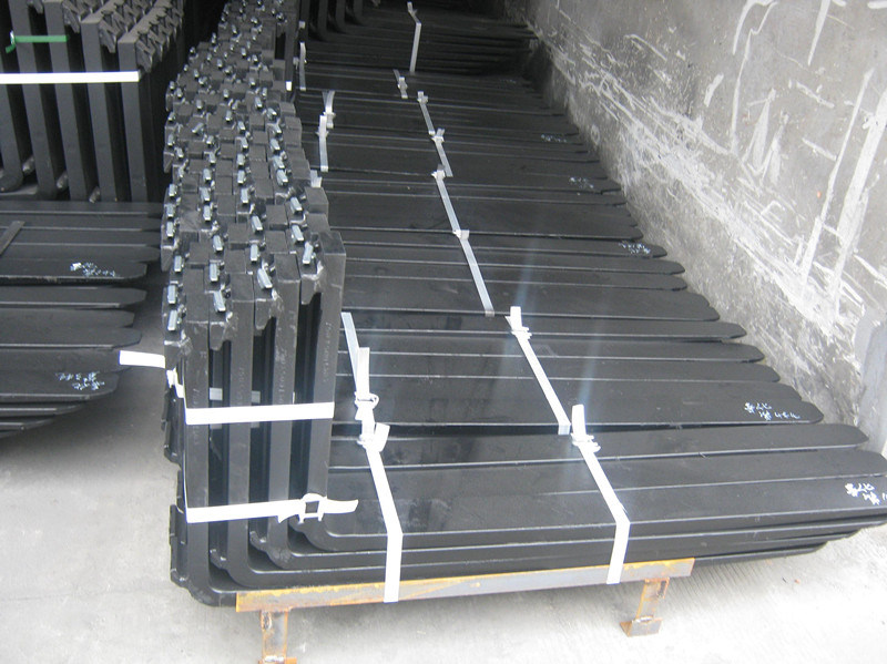 Fork Lift Forks Hook Type Forks Fork Lift Attachment (IIA)