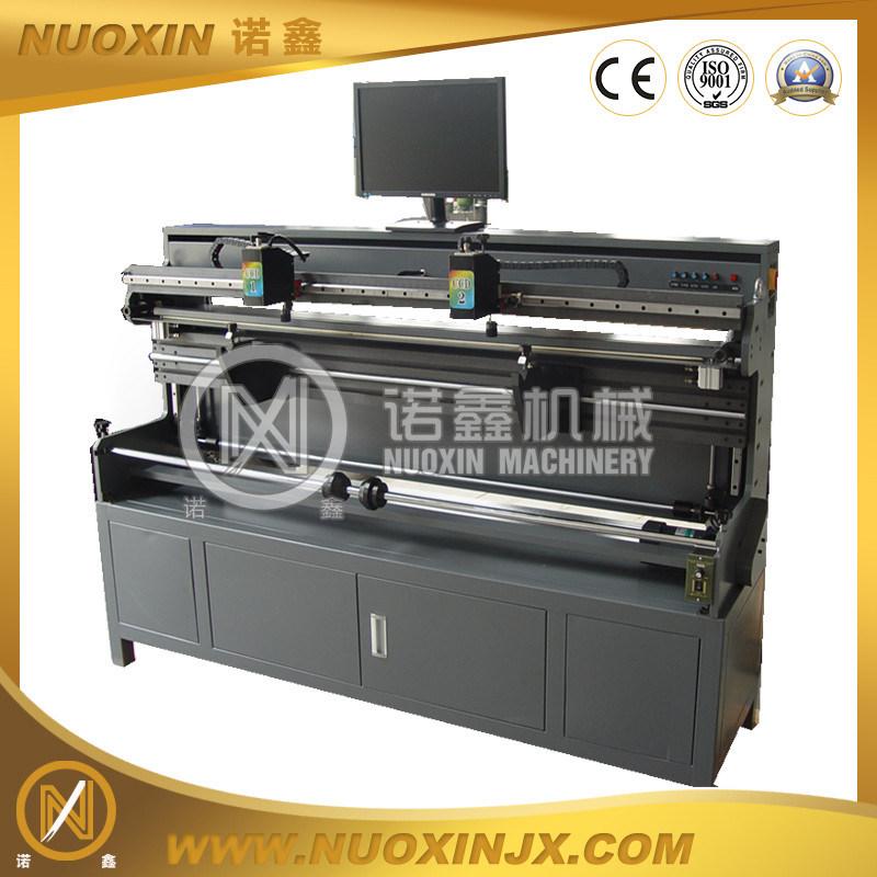 Nx Sereis Flexographic Plate Mounter Machine