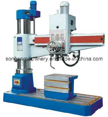 Drill Diameter 50mm Radial Drill Press