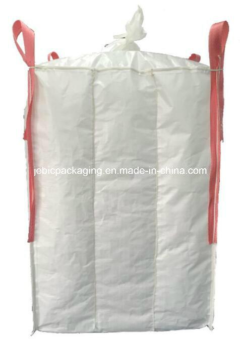 Sift Proofing Seams Baffle Bulk Bag
