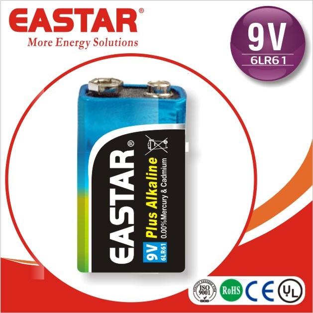 Alkaline Battery Lr20/D Size