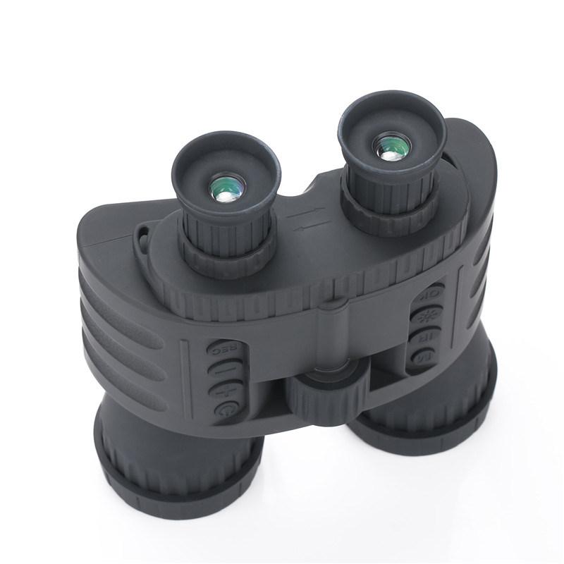 4X50 Digital Night Vision Binocular Camera