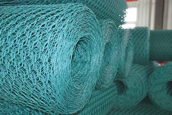 China Supplier Hexagonal Wire Mesh High Quality