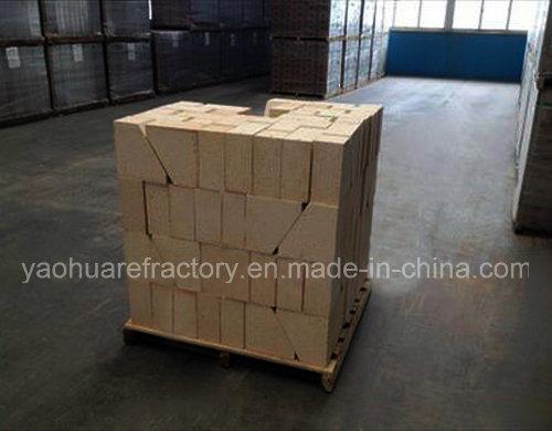 Refractory High Alumina Lining Brick for Furnace
