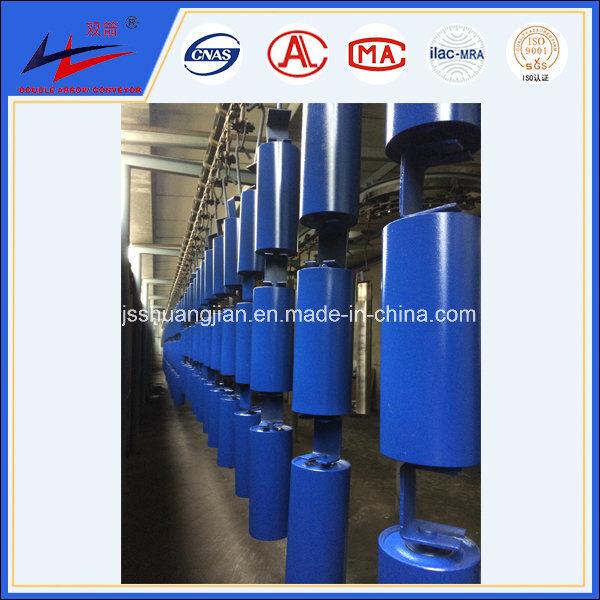 Steel Conveyor Roller for Conveyor System