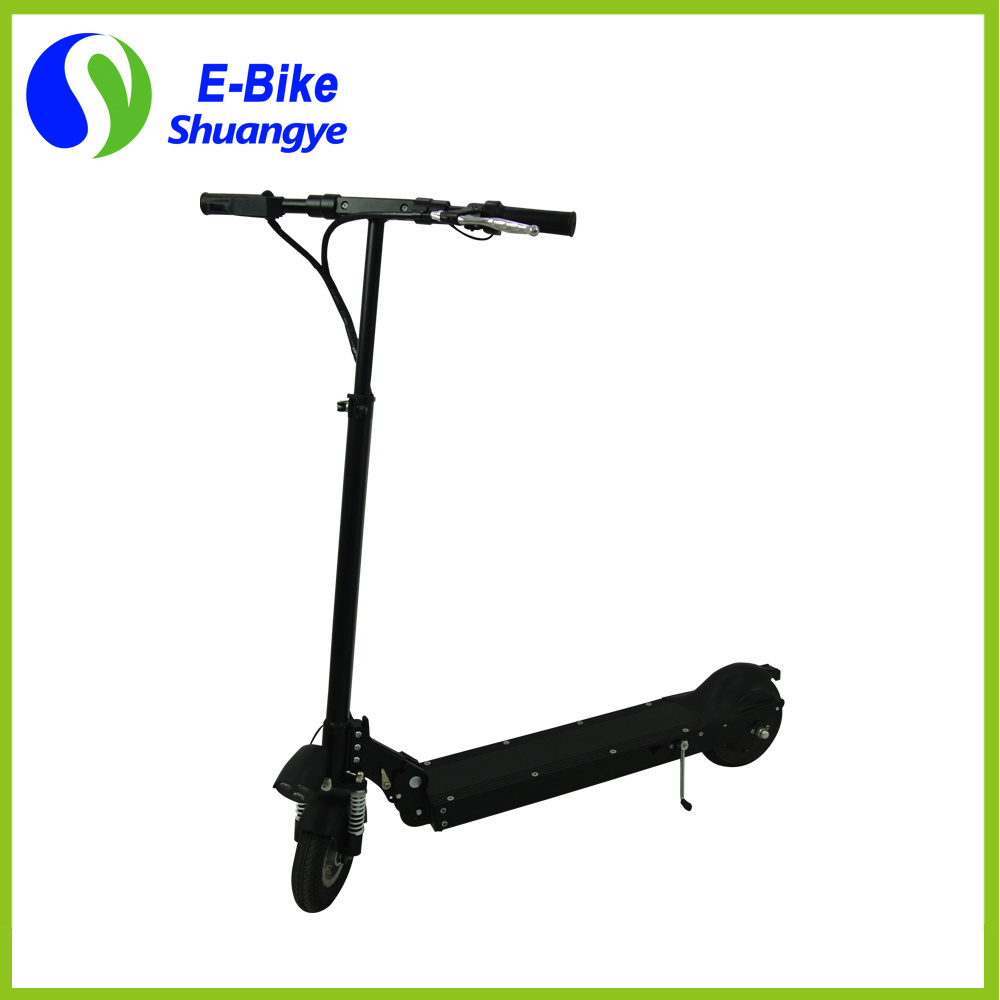 New Model Cheap Price Folding Electric Scooter
