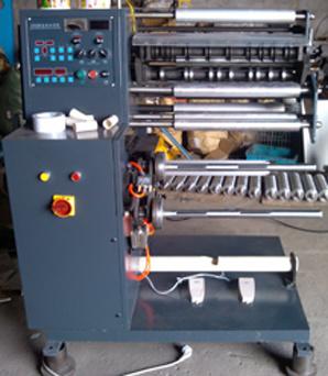 Automatic Slitting Machine 320/420