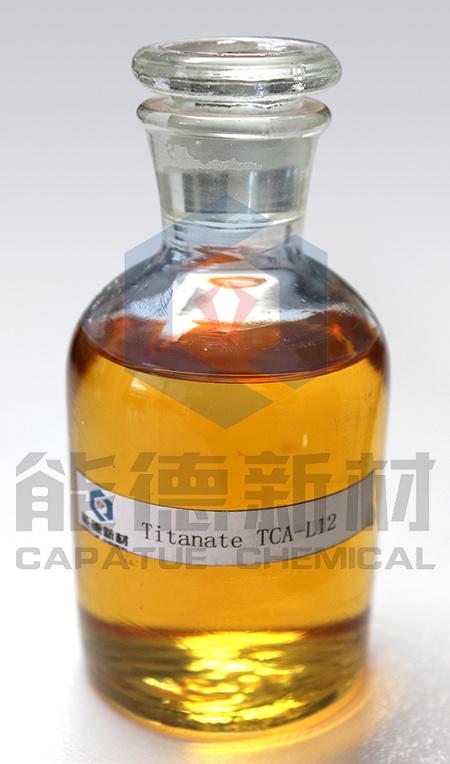 Titanate Coupling Agent (CAS No. 110438-25-0) (TCA-L12)