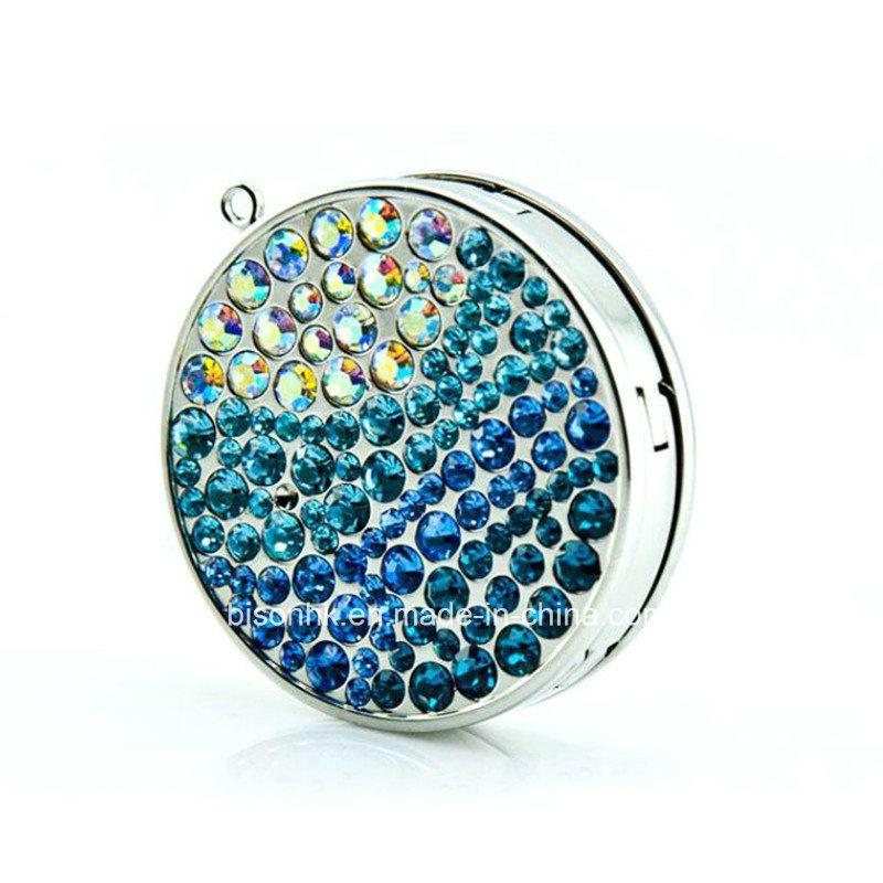 Colorfull Diamond Purse Hook for Stylish Gitfs