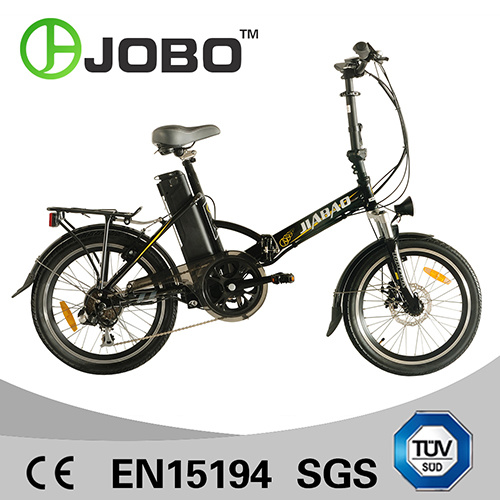 Mini Folding Electric Bike Pocket Bicycle (JB-TDN04Z)