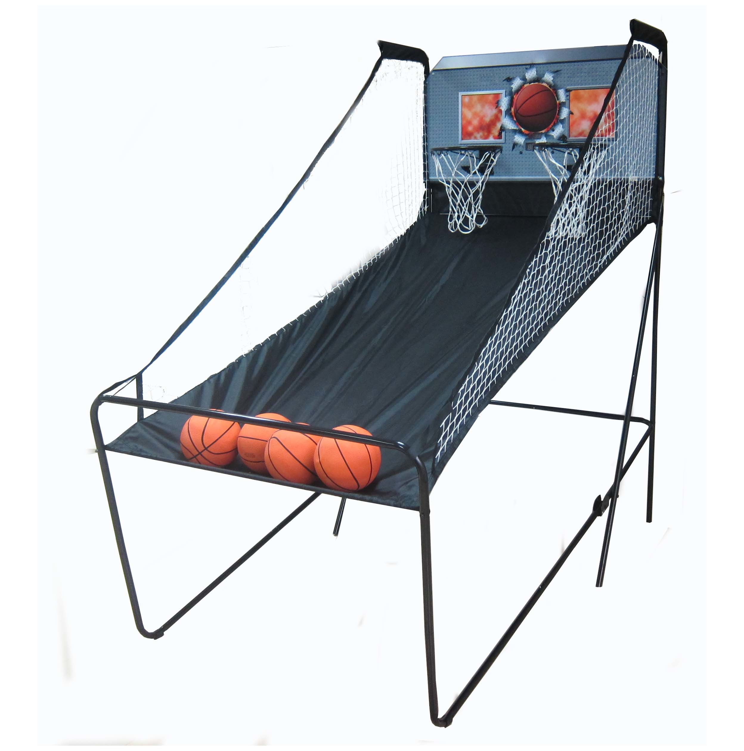 2-Player Basketball Shot Maker (Item No. FSS -B01)