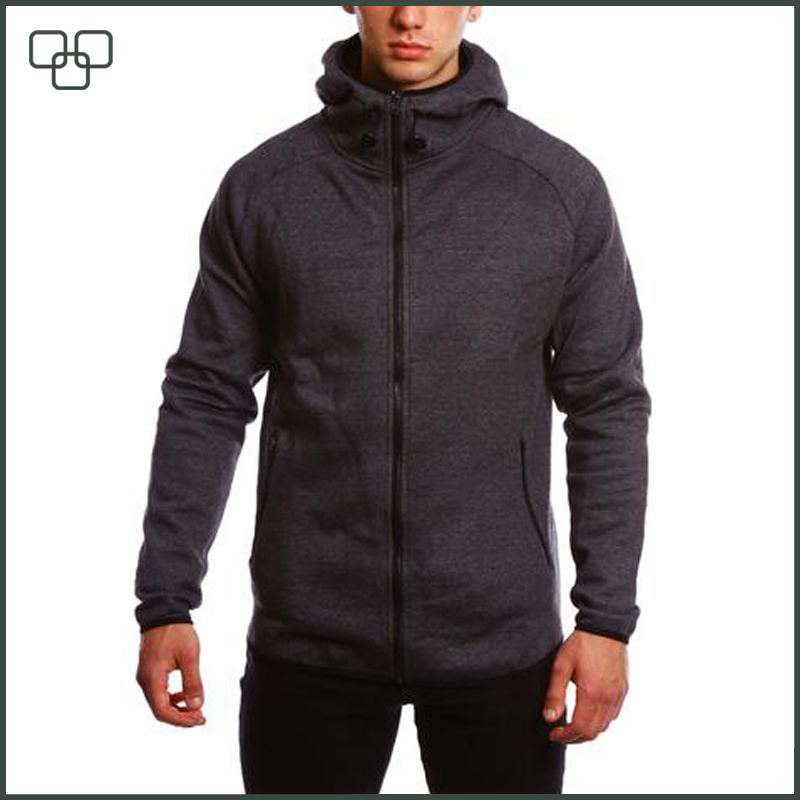 Men Women Sports Gym Wear Fitness Winter Jackets