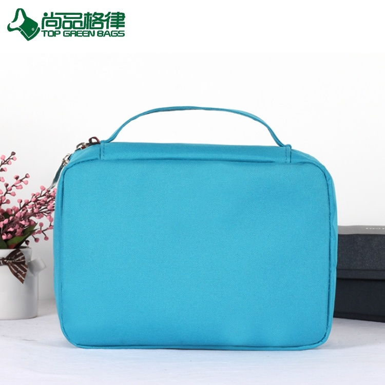Fashion Multi-Functional Waterproof Travel Toiletry Wash Cosmetic Bag