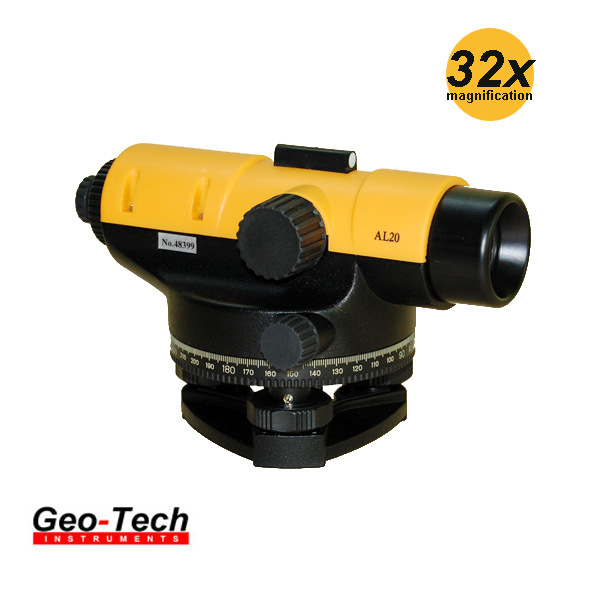 High Quality Affordable Automatic Level Auto Level for Surveying (G32C)
