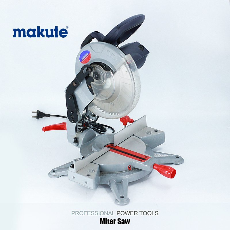 255mm 10inch 1600W Electric Cut-off Miter Saw for Metal Cutting