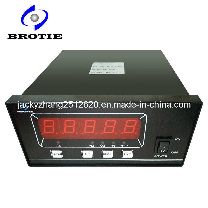 Brotie Online Percent Oxygen Analyzer