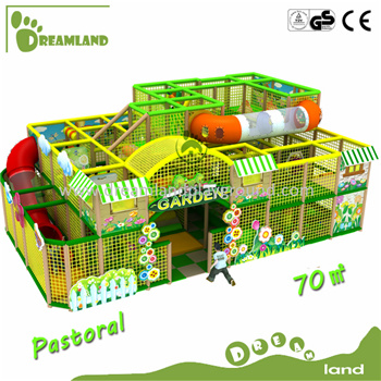 Expert Manufacturer of Indoor Playground