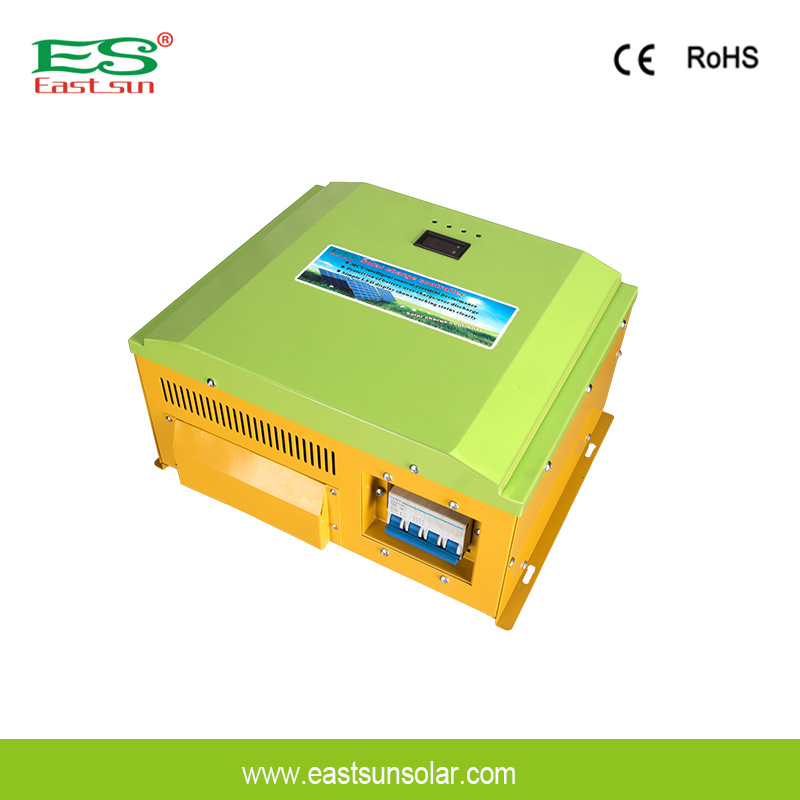 96V 120V 80A to 120A PWM Charge Controller