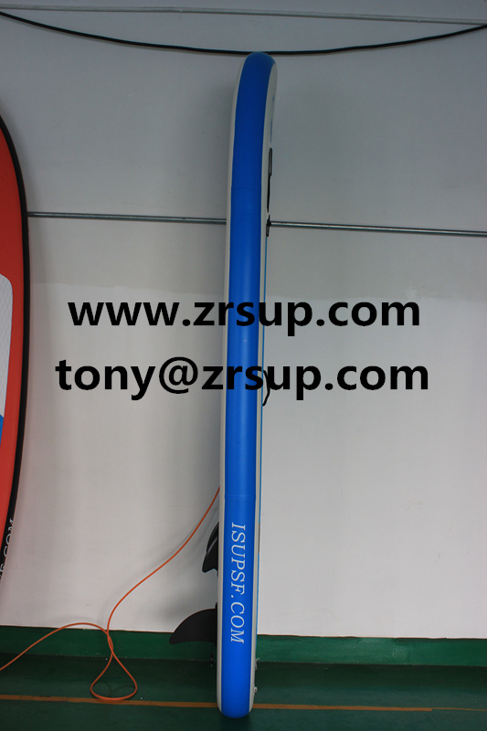 Tourism Portable Good Quality Design Fashion Cheap Hot Sales Waterproof Inflatable Sup Paddle Board