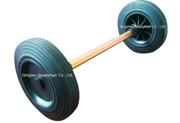 Bin Wheel