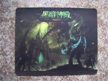Custom Made Play Mats From Mouse Pad Factory