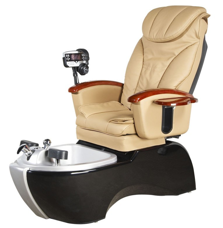 Music MP3 Pedicure Massage Chair S125 China Massage Chair Pedicure Chair