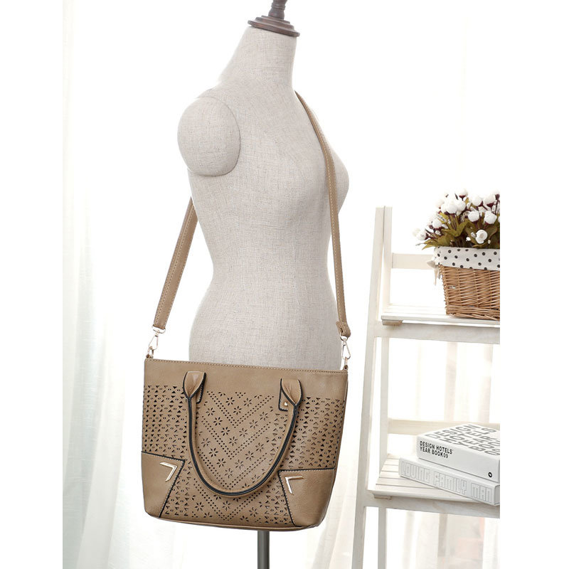Fashion Bag Ladies Leisure Bag Shoulder Women Handbags