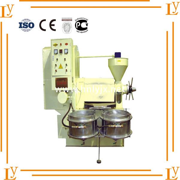 Virgin Coconut Oil Extraction Machine/Peanut Cold Press Oil