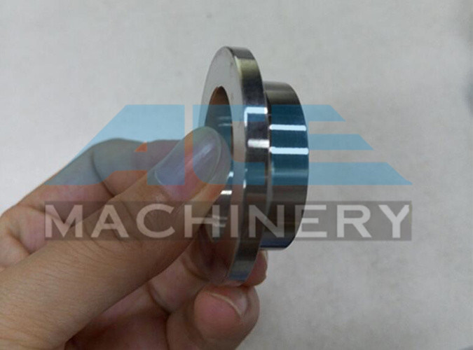 Stainless Steel Water Treament Sanitary Union Pipe Fitting (ACE-HJ-K8)