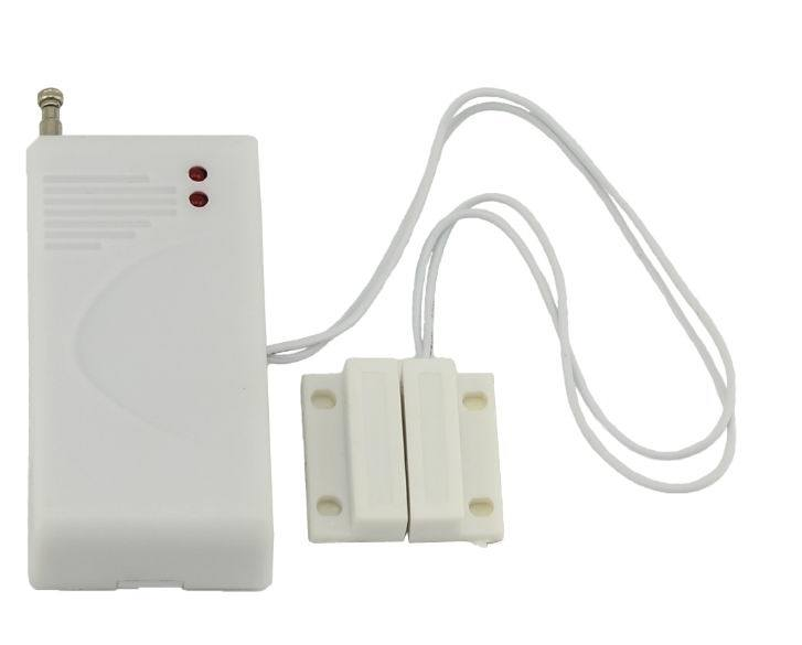 1000m Wireless Door Sensor for Alarm System (ES-301MC)