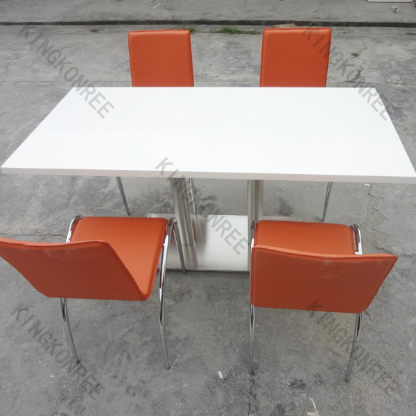 China Kkr Acrylic Solid Surface Table Coffee Table Dining Table And Chair Photos Pictures