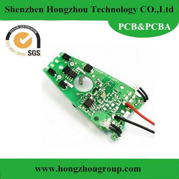 Electronics PCBA Manufacturer, Customized PCBA