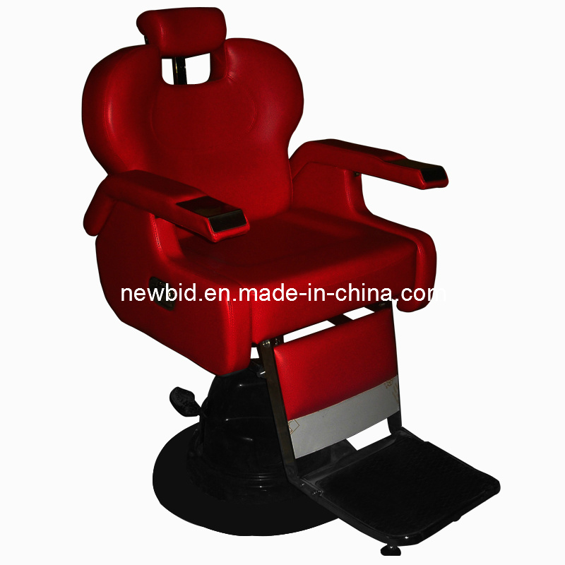 Professional Recline Barber Chair (YM-BC8825)