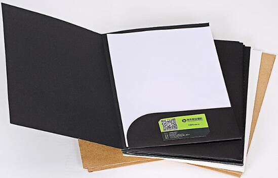 Customized A4 Papers File Envelopes