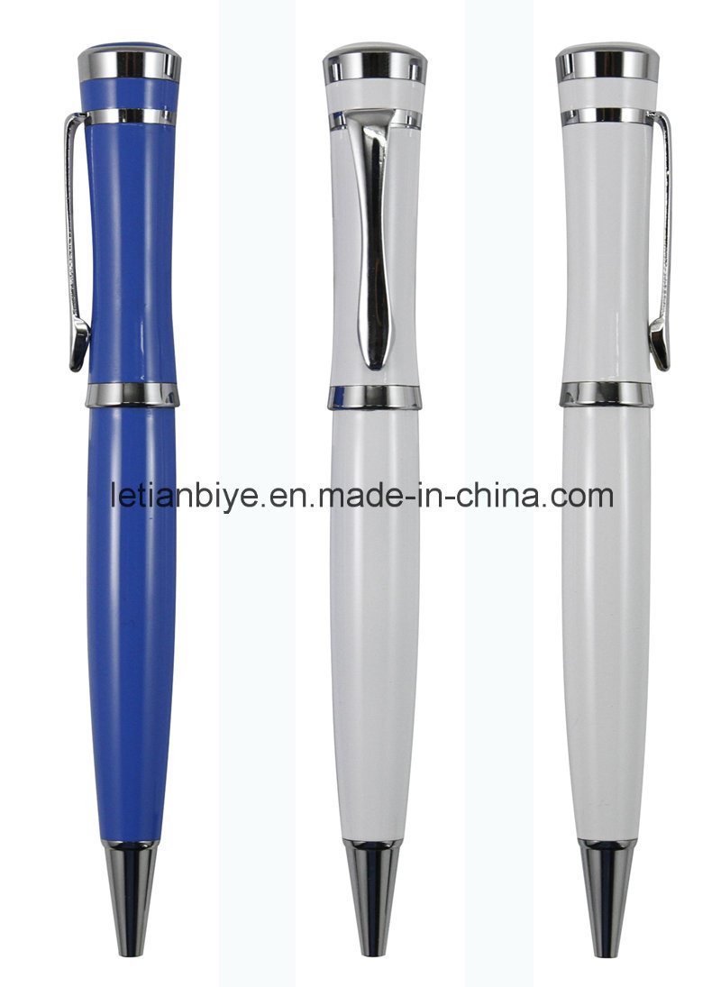 New! Promotion Metal Ball Point Pen (LT-C590)